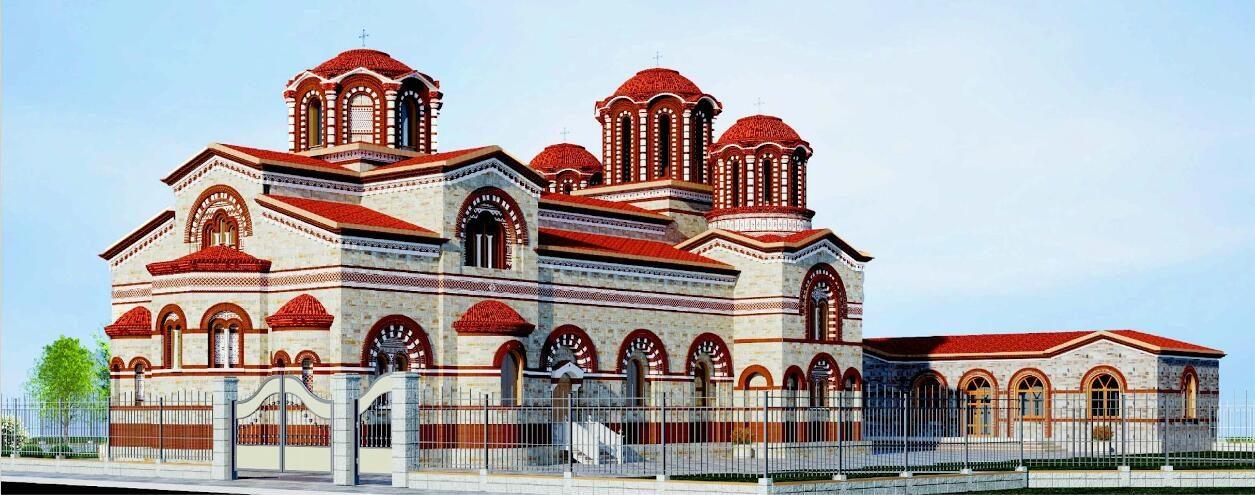Храм Свето Възнесение Господне